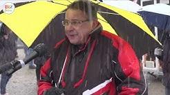 ERZ LIVE Sondersendung zur Corona Demo in Annaberg Buchholz