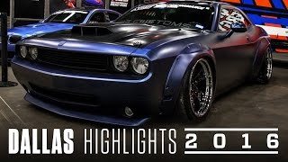 2016 NOS Energy: Dallas DUB Show (RECAP)