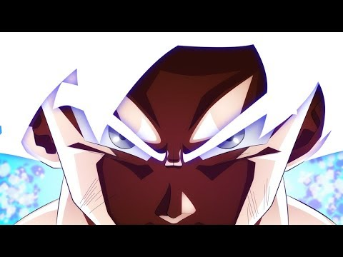 Perfected Ultra Instinct Goku vs Jiren Fight - Dragon Ball Super Talk STREAM