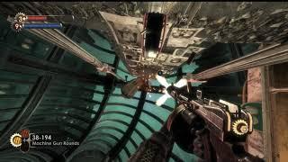 BioShock Remastered walkthrough 10