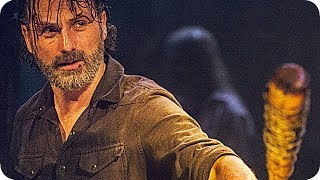 The Walking Dead Season 8 Episode 13 Trailer (2018) amc Series