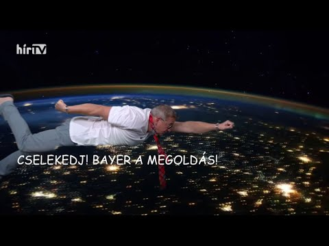 Bayer show (2019-07-14) - HÍR TV