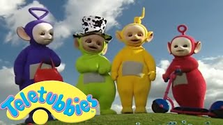 ★Teletubbies ★ Arts And Crafts ★ 1 Hour Compilation! ★ Classic Teletubbies Compilation ★