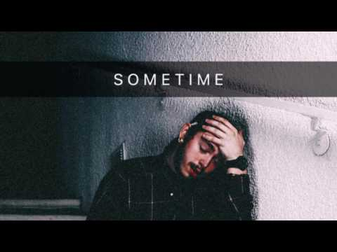 Post Malone - Sometime (Official Audio)