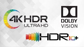 The 4K HDR Format War: HDR10+ vs Dolby Vision
