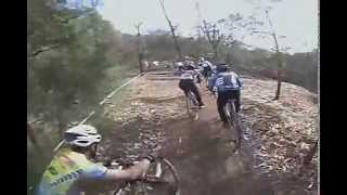 関西シクロクロス09-10 第5戦 丹波自然公園 thumbnail