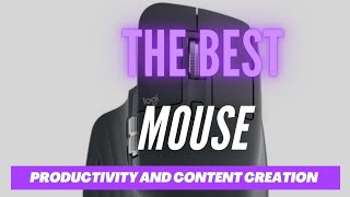 The Absolutly Best PC/MAC Mouse for Content Creators and Productivity!