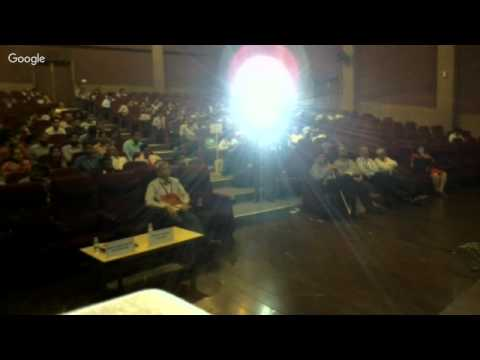 ABES Engineering College, Ghaziabad 8th Annual ACM Computer 2015 (Day 03 - Session I)