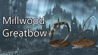 Sneaky Bow Build Dark Souls