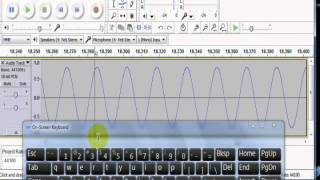 AUDACITY: Using the Z key to make smooth cuts.wmv