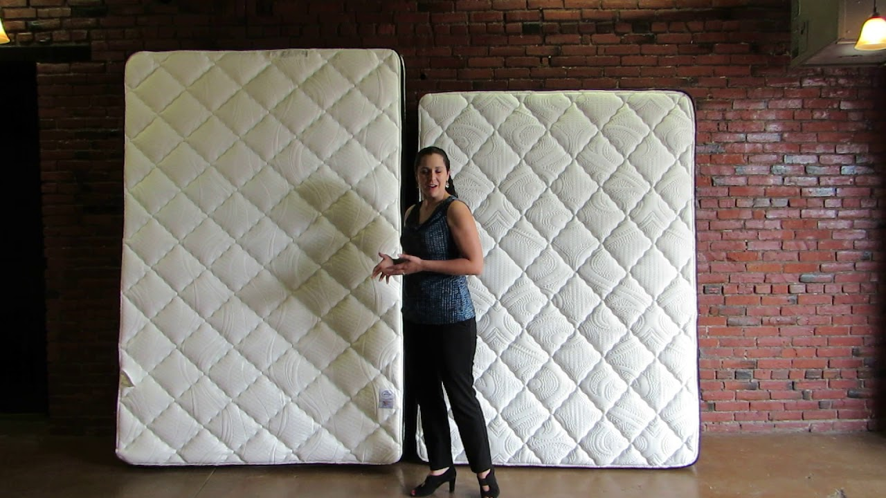 Mattresses For 7 Foot Tall People