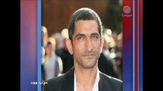 عرب وود l عمرو واكد : بالطريقة دي نقدر نحارب القرصنة على أفلام السينما