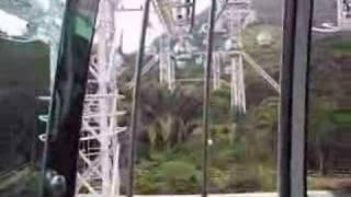 Ocean Park Cable Car Ride