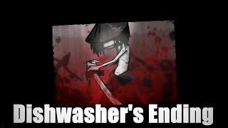 The Dishwasher: Vampire Smile Dishwasher