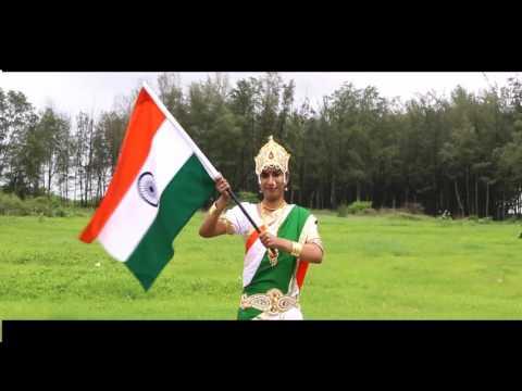 MFIM _ Bharat Mata Ki Jai_  भारत माता की जय