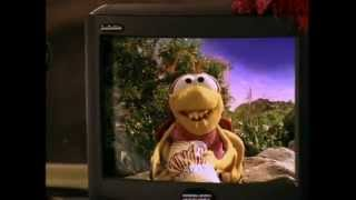Elmo in Grouchland - The Making of Featurette