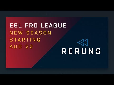 RERUN: Mousesports vs. OpTic [Cbble] - Round 4 Group B - Dallas Finals - ESL Pro League Season 5