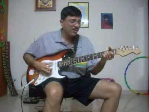 Kodai Kala Katrey Illayaraja Guitar Chords Tamil Song Lesson