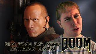 Bad Movie Beatdown: Doom (REVIEW)