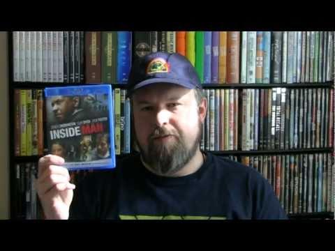 Krazy's Weekly Roundup -- DVD/Bluray Update!!!  6-3-11