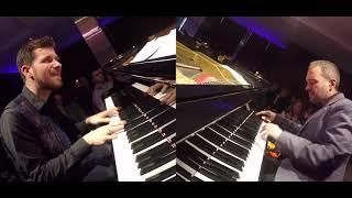 Baixar Marco Mezquida & Moisés P.Sánchez concierto completo   -Recoletos Jazz-