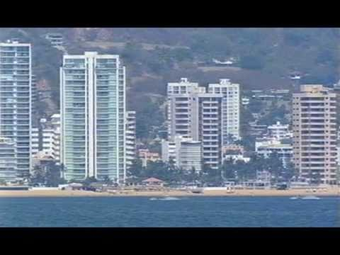 Stepping the World - Acapulco
