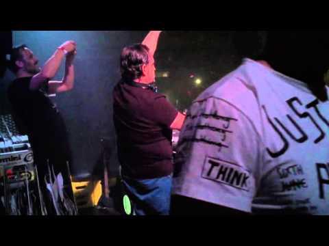 DJ Quicksilver Ameno - DJ Quicksilver at Puro Remember Fabrik Apr 23rd 2016
