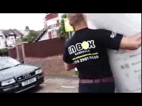 InBox Removals London, Removal Company London 074 2961 0010 , North London Removals 074 2961 0010