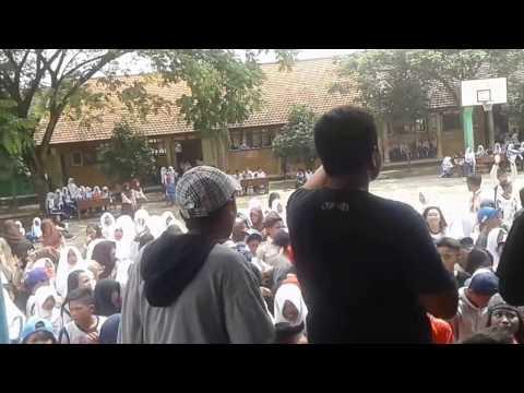 The Belos SKA - Dulu Kau Live SMP 1 Pakisaji Malang