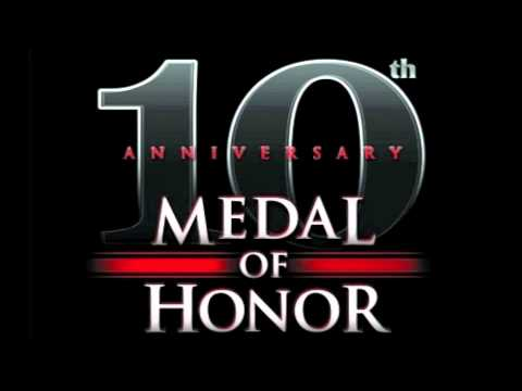 Medal Of Honor 10th Anniversary Soundtrack- Medal Of Honor Airborne Theme - Airborne