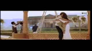 Nagmein Hai   Yaadein Yaad Aati Hai   Title Song   Hrithik Roshan & Jackie Shrof