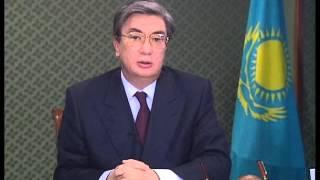 Касым-Жомарт Токаев против демократического развития 20 01 01