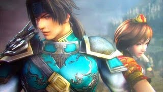 Dynasty Warriors 8 - Intro - Xbox 360 / Playstation 3