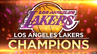 You can learn more about los angeles lakers nba champions need to visit: 👉 www.fyfsports.com, the video is valuable information but also try cover ...