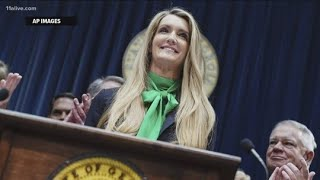 Kelly Loeffler | What we know about Georgia's new senator