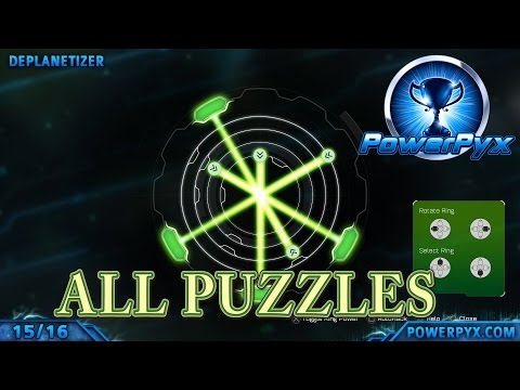 Ratchet & Clank 2016 - All Trespasser Puzzle Locations & Solutions (Easy) - Safecracker Trophy Guide