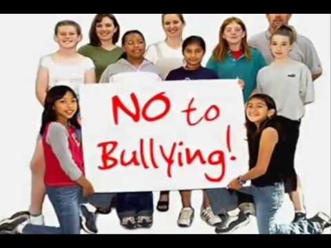 Bullying for primary children
