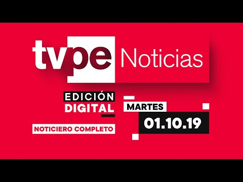 Sigue En Vivo Tvperu Noticias Edicion Digital Con Carla Mendoza De Lunes A Viernes Al Medio Dia Youtube