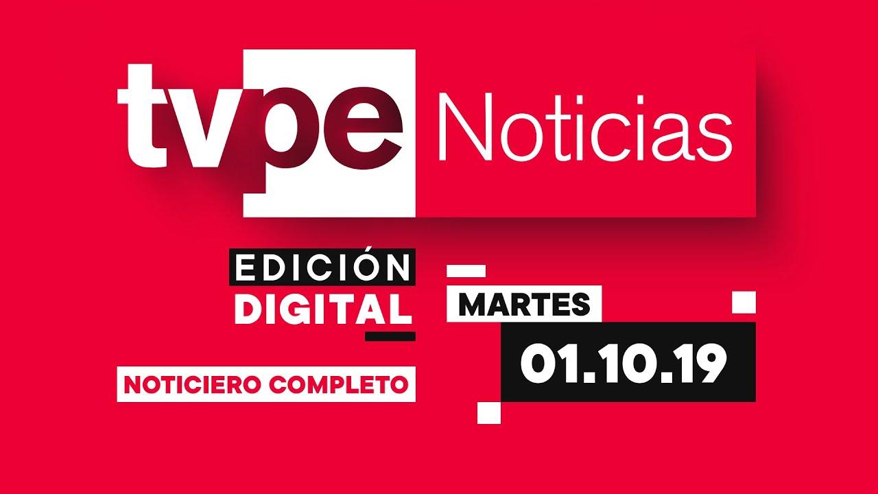 Sigue En Vivo Tvperú Noticias Edición Digital Con Carla Mendoza De Lunes A Viernes Al Medio Día Youtube