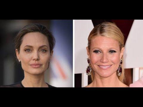 Harvey Weinstein: Auch Angelina Jolie und Gwyneth Paltrow erheben Vorwürfe gegen Filmproduzenten