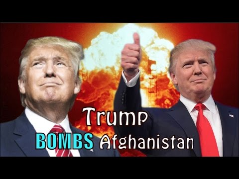 US Military Drops Most Powerful Non-nuclear Bomb on Afghanistan | What does this mean?