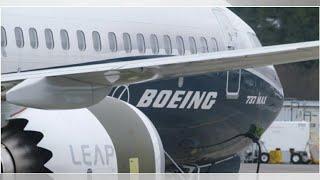 Prosecutors Investigate Boeing over 737 Max Disclosures to Regulators, Airlines