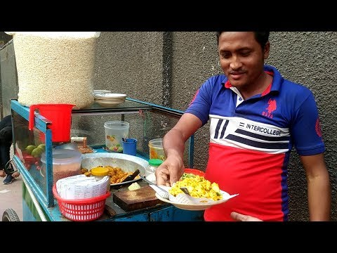King Of Jhal Muri Maker | Best Masala Muri | Street Food Bangladesh