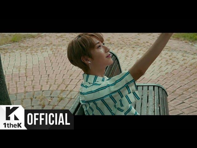 Oneus Feat Onewe - Last Song Official MV & Lyrics