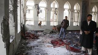 أخبار عربية وعالمية - إرهاب #طالبان و #داعش يزيد من أعباء الأفغانيين الإقتصادية والإجتماعية