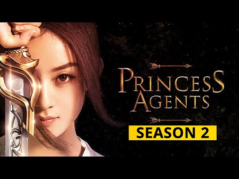 Princess Agents Season 2 Release Date, Expected Cast, Plot - US News Box Official