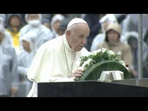 Papst Franziskus Youtube