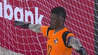 Panama vs El Salvador penalty shootout