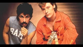 Hall & Oates - Everytime You Go Away