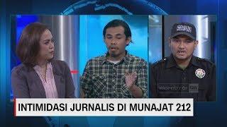 Intimidasi Jurnalis, Pengamat: Elite Harus Memberi Contoh Hormati Tugas Jurnalis (FULL)